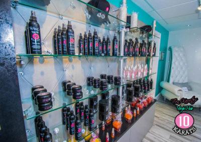 10 Karats Virgin Hair Salon