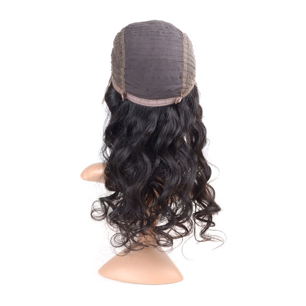 100% Premium Virgin Lace Wigs